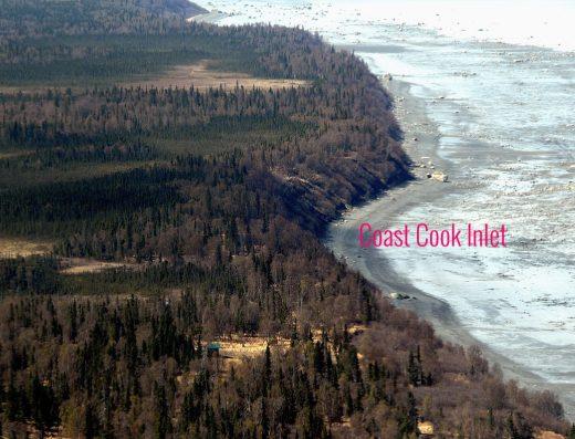 Nikiski AK Land for Sale